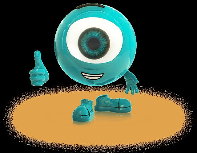 iClinic oko