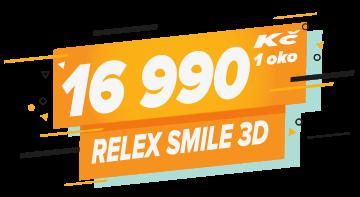 Relex Smile 3D