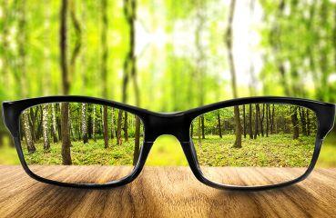 Ako si zlepšiť zrak do diaľky?