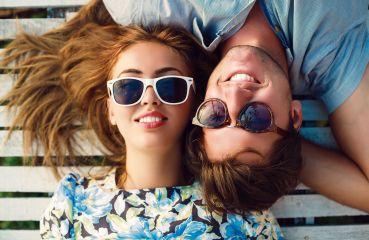 Leto a šport: 4 rady, ako si vybrať správne slnečné okuliare