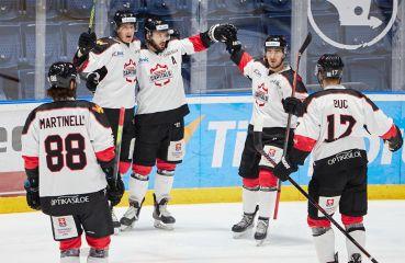 Sme hrdým partnerom hokejového klubu iClinic Bratislava Capitals vstupujúceho do rakúskej nadnárodnej ligy
