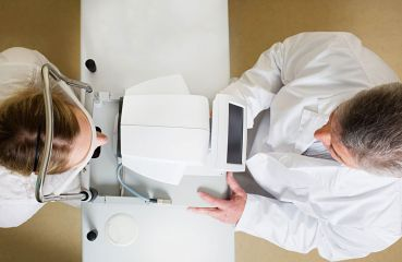 Čo je astigmatizmus?