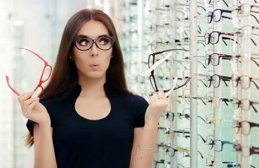 Dioptrické okuliare – podľa čoho si vybrať tie správne?