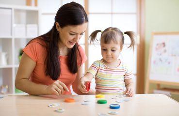 Ako posilniť detské oči: Inšpirujte sa cvičeniami
