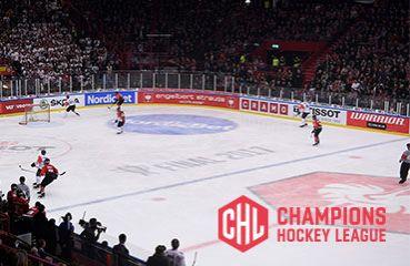 iClinic sa stáva novým oficiálnym partnerom Champions Hockey League