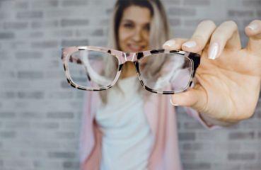 Laserová operácia krátkozrakosti pomocou metódy Relex Smile 3D