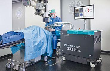 Starostlivosť o bezpečnosť pacienta je pre nás vždy prvoradá
