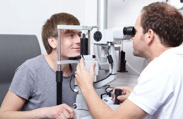 Ako prebieha očné vyšetrenie a ako často ho absolvovať?
