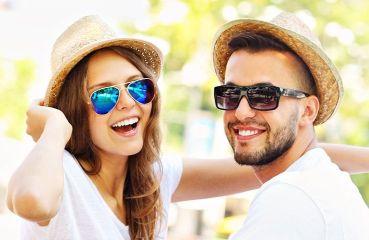 Slnečné okuliare k operácii očí zadarmo