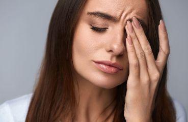 Vysoký očný tlak – príčiny, príznaky a možnosti jeho zníženia