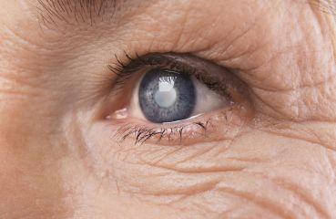 Zlepšenie zraku v starobe: je to možné?
