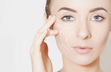 Zníženie očného viečka: Prečo nastáva a ako si s ním poradiť?